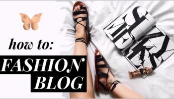 Fashion Blog Themes