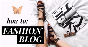 Fashion Blog Themes