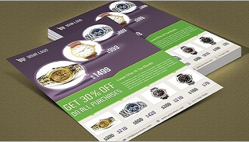 Flyer Design Product