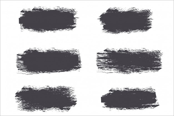 Free Painting Grunge Background