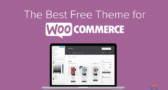 24+ Best Free WooCommerce Themes