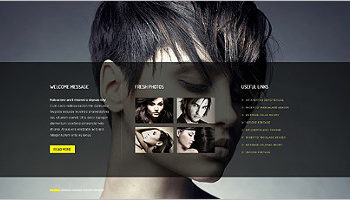 Free jQuery Website Templates
