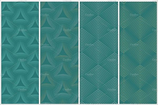 Geometric Pattern Effects