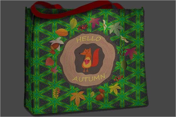 Handcraft Bag Design
