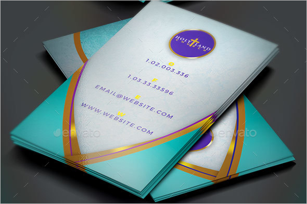30 church business card templates free psd design ideas
