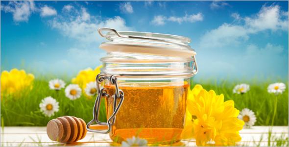 Honey Store WordPress Theme