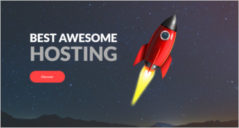 11+ Hosting OpenCart Themes