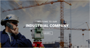 11+ Industrial Magento Themes