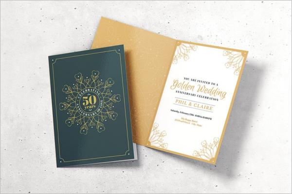 Invitation & Greeting Card Design