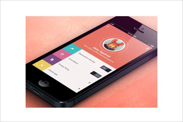 Latest User Interface Designs
