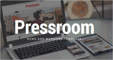 Magazine OpenCart Themes