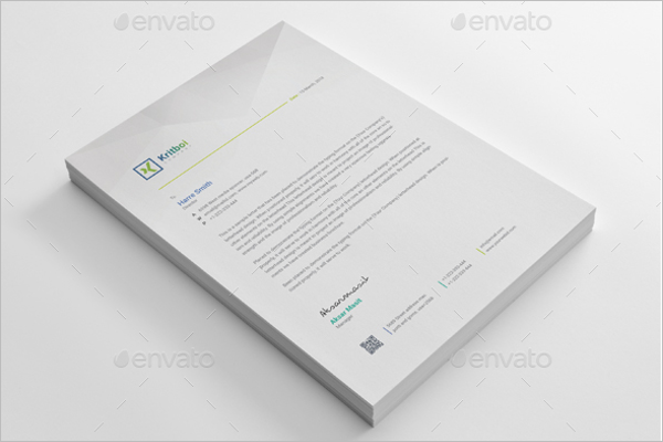 Manual Invoice Proposal Template