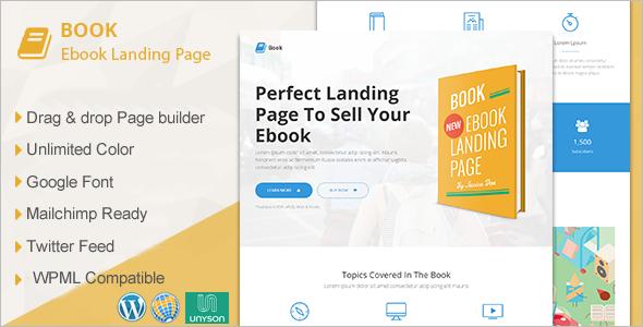Marketing Help Desk WordPress Theme