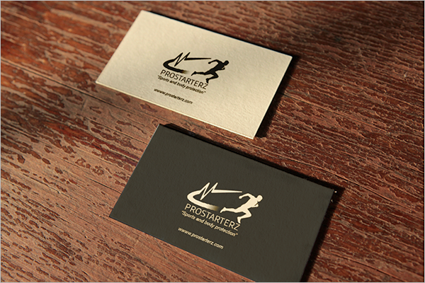 Medical Sports Card Template