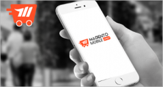 21+ Mobile Store Magento Themes