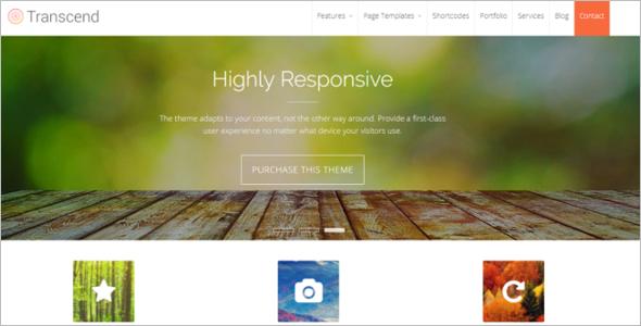Modern WooCommerce WordPress Theme