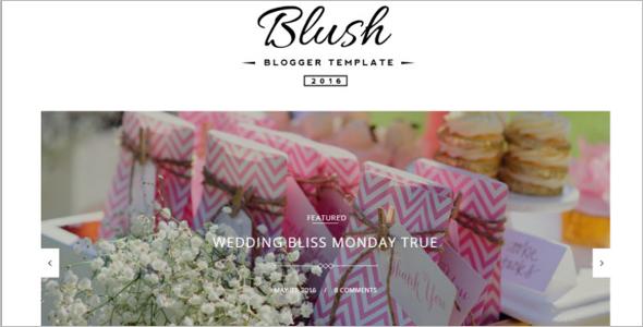 Multipurpose Blog Template