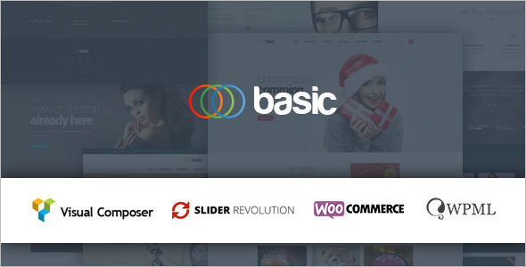 Multipurpose WooCommerce Theme