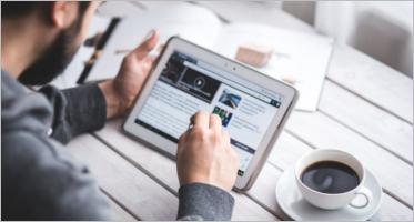 News Portal OpenCart Themes