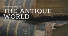OpenCart Antique theme