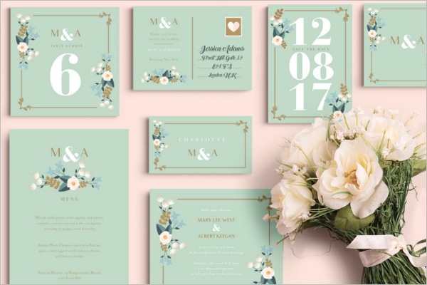 Personal Greeting Card Designs