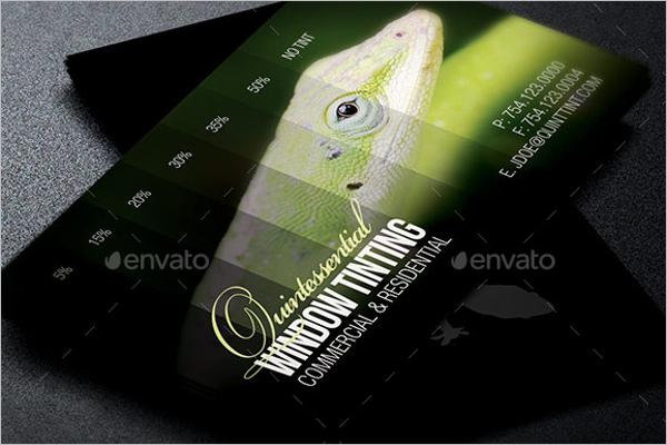 Photoshop Handyman Business Card