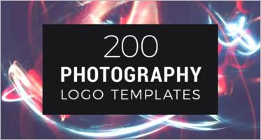 Photoshop Logo Psd Templates