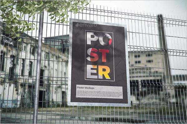 Poster Board Design