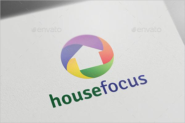 Premium Vector Photoshop Logo Template