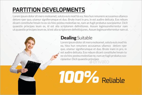 Printable Education Flyer Template