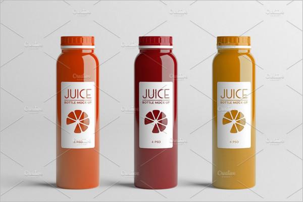 Professional Bottle Design