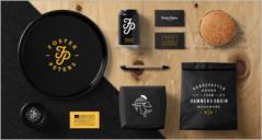 27+ Restaurant Branding Mockup Templates