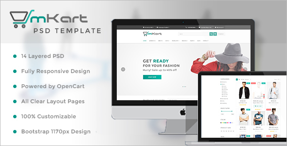 Retail Jewelry Opencart Template