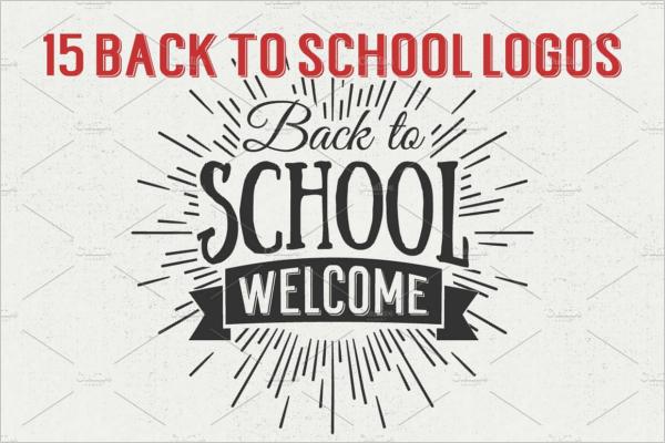 School Logos & Badges