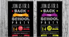47+ Best School Poster Designs