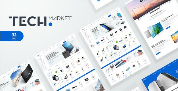 SmartElectronics WooCommerce Theme