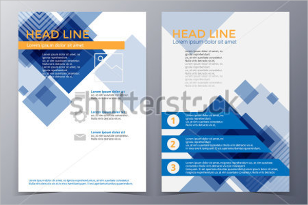 Special Product Flyer Design