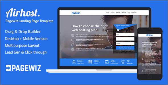 Start-UPagewiz-LandingPage-Template
