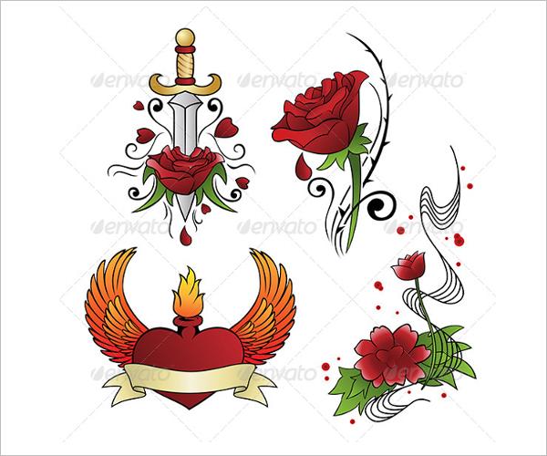 Tattoo Artwork Design