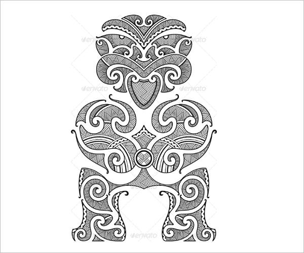 Tattoo Design Model