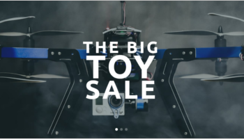 Toy Store WooCommerce Themes