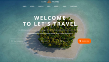 Travel Magento Themes