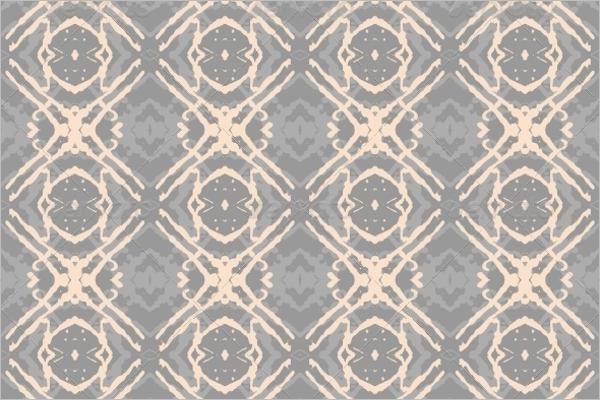 Tribal Geometrical Pattern