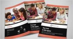 Tutoring Flyer Templates