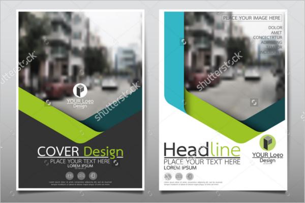 Vector Advertising Flyer Templates