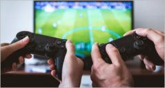 6+ Video Games OpenCart Templates
