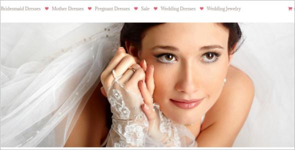 Wedding Photo WooCommerce Theme