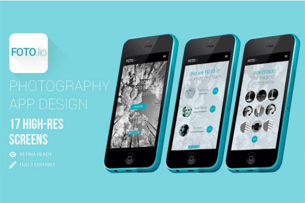 Windows App Design Ideas