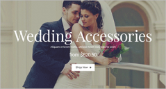 11+ Best Wedding WooCommerce Themes