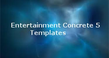 templates concreat te 5